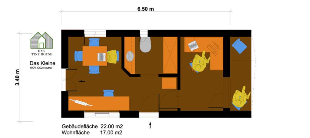 das-kleine-das-tiny-house-grundriss-buero